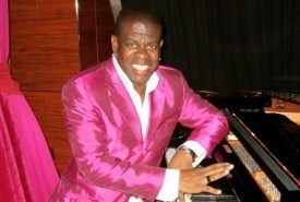 Nathaniel Reed - Pianist / Singer Miami Beach, Florida