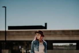 Julia Labuski - Female Singer Boston, Massachusetts