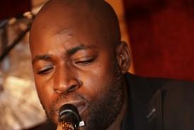 Segun - Saxophonist Lagos, Nigeria