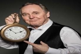 Aaron Aardvark Comedy Hypnotist - Hypnotist