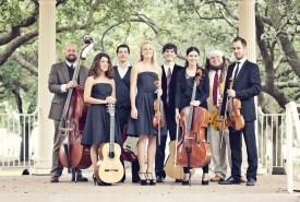 Charleston Virtuosi - String Quartet Charleston, South Carolina
