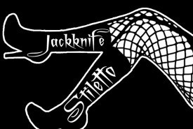 Jackknife Stiletto - Rock & Roll Band New York City, New York