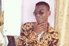 Solomon Wonders  - One Man Band Warri, Nigeria