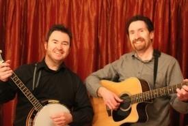 TheTwoDubs - Irish Band Dublin, Leinster