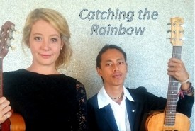 Catching the Rainbow - Duo Durban, KwaZulu-Natal