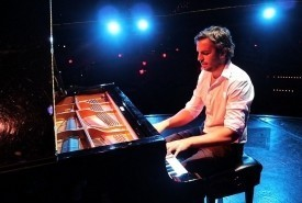 Joel Bowerman - Pianist / Keyboardist