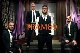 Tram69 - Cover Band Prague, Czech Republic