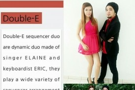 Elaine - Female Singer Malaysia