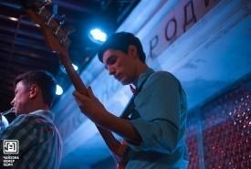 Roma Panda - Bass Guitarist Russia, Russian Federation