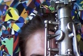 nicoletta Manzini - Saxophonist New York City, New York