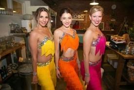 The Silhouettes - Female Dancer Australia, South Australia