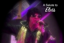 A Salute to Elvis - Elvis Tribute Act