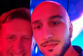 Tom Black - Nightclub DJ Zagreb, Croatia