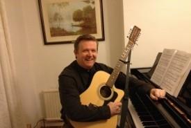 Wil Lyons - Pianist / Singer Dublin, Leinster