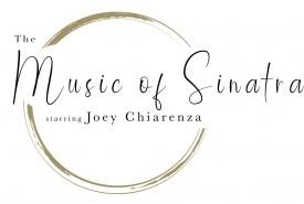 The Music of Sinatra starring Joey Chiarenza - Frank Sinatra Tribute Act