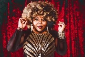 NaTasha Rogers | #THETALKBOXQUEEN  - Pianist / Singer Dallas, Texas
