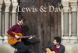 Lewis & Dav - Other Instrumentalist Stroud, South West