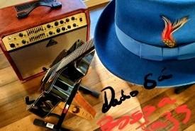 Dado Sa Bossa Nova Jazz - Acoustic Guitarist / Vocalist Denver, Colorado