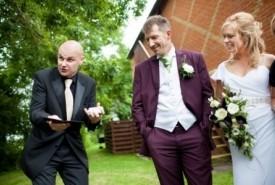 David Fox - Wedding Magician Nottingham, East Midlands