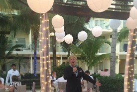 Harry Dolan - Wedding Singer Twickenham, London