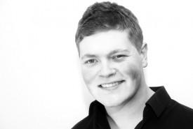 Dave Benjamin  - Male Singer North of England