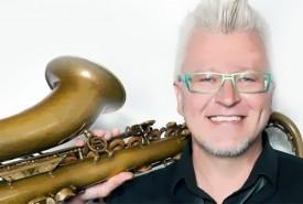 Gen Sax & Funky Stuff  - Saxophonist Los Angeles, California