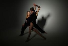 Dmitri Paiu  - Ballroom Dancer Chisinau, Moldova