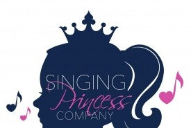 Singing Princess Company - Costumed Character