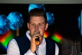Jamie Bartlett - Wedding Singer Essex, South East