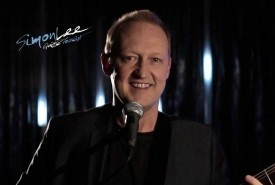 Simon lee - Acoustic Guitarist / Vocalist England, North of England