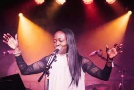 Monica George  - Female Singer East London, London