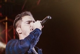 Bruno Neves - Live vocals - Male Singer Maine