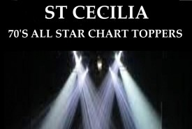 St Cecilia - Duo Skegness, East of England