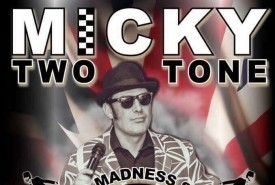 Micky Two Tone - Other Tribute Act Barnsley, North of England