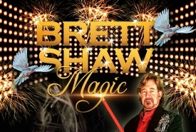 Brett Shaw - Stage Illusionist