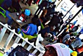 Mtito Jr  - Party DJ Tembisa, Gauteng