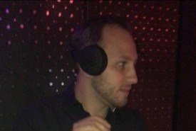 Christopher Keehner -Sound Keen - Party DJ