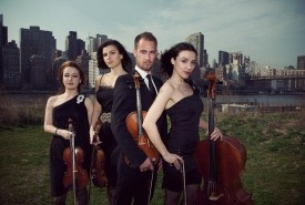 New York Virtuosi - String Quartet New York City, New York
