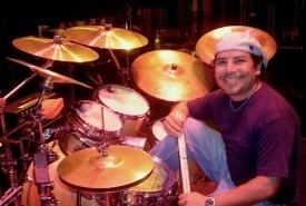 Javier Sosa Palacios - Drummer Mexico, Mexico
