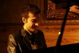 nikraad - Pianist / Keyboardist iran/tehran, Iran
