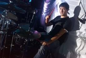Anibal Drums - Drummer Peru