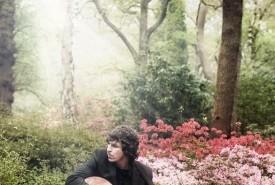 Gary Nock - Guitar Singer Brent Park, London