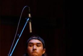Euan McTaggart - Drummer Christchurch, Canterbury