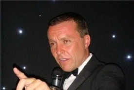 Jim McAllister The Voice of Sinatra  - Frank Sinatra Tribute Act Birmingham, Midlands