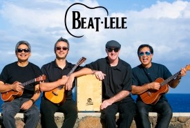 BEAT-LELE - Beatles Tribute Band Honolulu, Hawaii