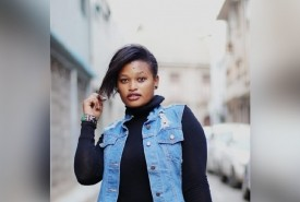 Ary Era  - Female Singer Nairobi, Kenya
