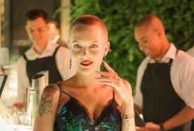 Lissy Loushay  - Female Singer