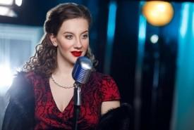 Mawgan Stott -Singer- Actress-Dancer - Female Singer Exeter, South West