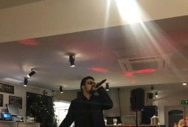 Matthew Wakefield  - George Michael Tribute Act Southend, London
