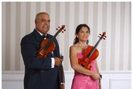 Violinists Duo - Violinist Spain, Spain